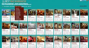 About Us, Riad Marrakech, Riad Morocco, Contacts & Follows