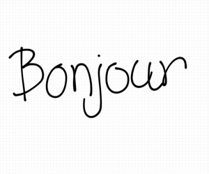 Basic French Vocabulary, French Language, Learn French