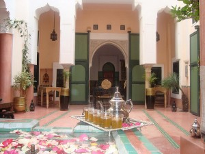 Riad Dar Ihssane, Riad Good Price Marrakech