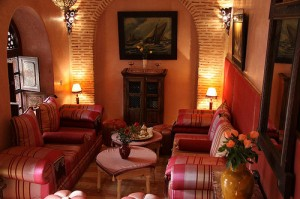 Riad Anabel, Best Accommodation Ryad Marrakech