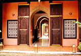 Riad Samsli Marrakech Luxury Riad