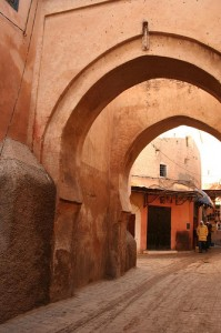 Best Places to see in Marrakech