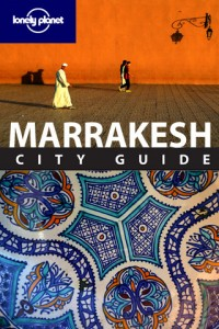 Marrakech Travel Guide Books