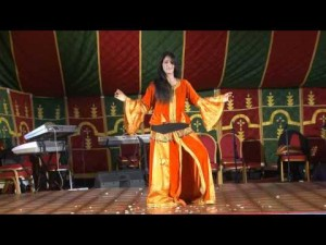 Marrakesh Belly Dance
