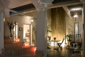 Riad Dar More, Guest House in Marrakech