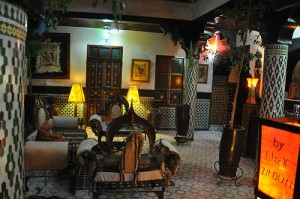 Dar Najat, Boutique Riad in Marrakech