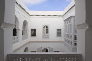 Riad Chi-Chi, Riad Marrakech Morocco