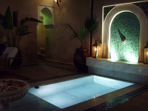 Riad Habiba, Riad with Hammam in Marrakech