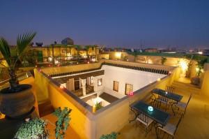 Riad Karmela, Riad Marrakech Morocco