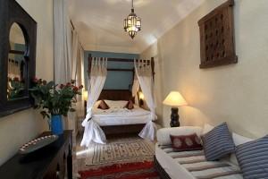 Riad Mur Akush - Riad Marrakech Morocco