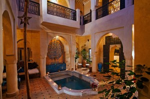 Riad Papillon, Beautiful Riad in Marrakech
