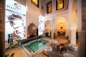 Riad Star, Marrakech Medina