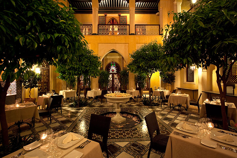 Pepe nero riads for Best riads in marrakesh