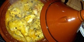 moroccan-chicken-and-preserved-lemon-tajine