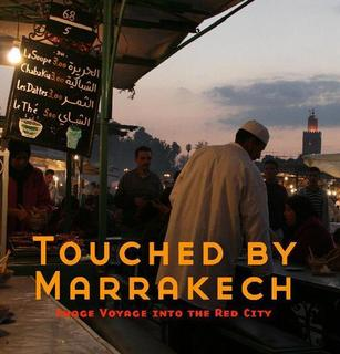Photo Book Marrakech