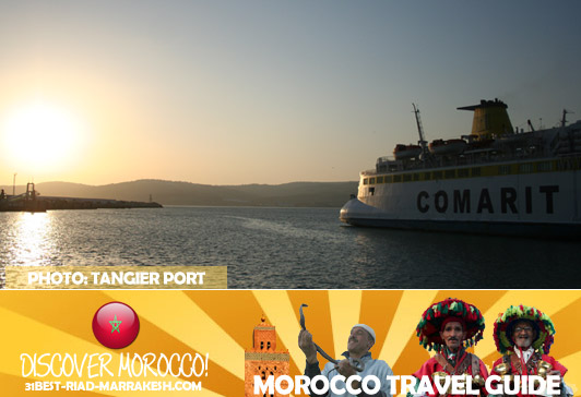 How to get to Morocco? Travel to Morocco by Plane or by Car